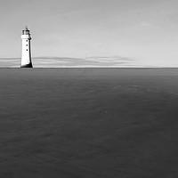 Buy canvas prints of Solitude by Kevin Elias