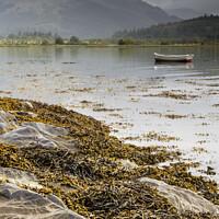 Buy canvas prints of Holy Loch, Scotland by Heidi Stewart