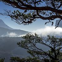 Buy canvas prints of Verdon Gorge, Provence by Arterra