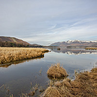 Buy canvas prints of River Derwent by Stephen Smith Galleries