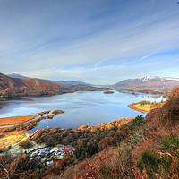 Buy canvas prints of Surprise View by Stephen Smith Galleries