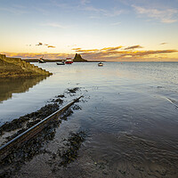 Buy canvas prints of Lindisfarne by Stephen Smith