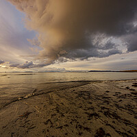 Buy canvas prints of Berneray by Stephen Smith