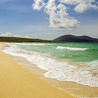 Buy canvas prints of Scraista Beach by Stephen Smith