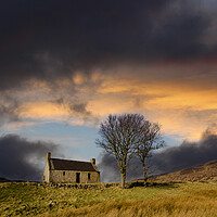 Buy canvas prints of No Place Like Home by Stephen Smith