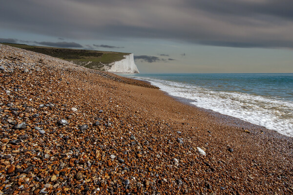Seven Sisters Canvas Print by Stephen Smith