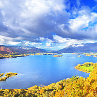 Buy canvas prints of Surprise View by Chris Harris