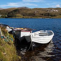 Buy canvas prints of Boats by Tom Dolezal