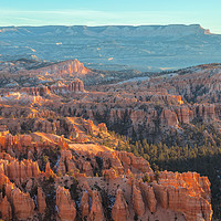 Buy canvas prints of Bryce Canyon by jonathan nguyen