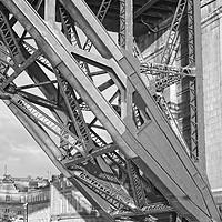 Buy canvas prints of Newcastle Tyne Bridge by Rob Cole