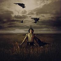 Buy canvas prints of Scarecrow by Marius Els