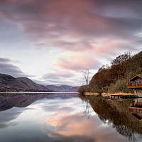 Buy canvas prints of Duke Reflections by Phil Buckle