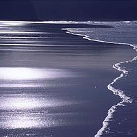 Buy canvas prints of The Beach at Perranporth by Paul Prestidge