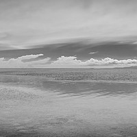 Buy canvas prints of Scenic view of Virgin Island in Bohol, Philippines by Marco Bicci