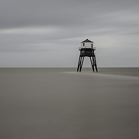 Buy canvas prints of Dovercourt Lighthouse by Robert Hook