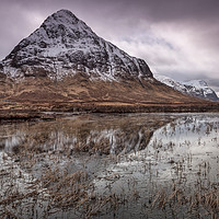 Buy canvas prints of Glencoe by overhoist