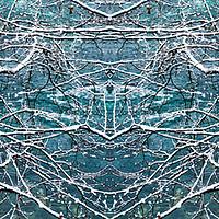 Buy canvas prints of Snow Angel by Nando Lardi