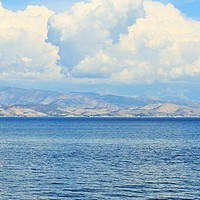 Buy canvas prints of Crete is the largest and most populous of the Gree by Miroslav J. Photography