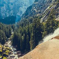 Buy canvas prints of Yosemite National Park by Nicolas Boivin