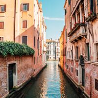 Buy canvas prints of Venice by Sanga Park