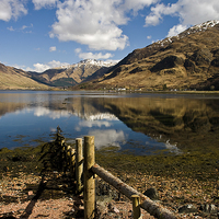 Buy canvas prints of Beautiful Scotland! by Jacqi Elmslie