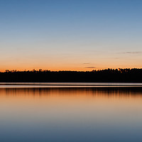 Buy canvas prints of Serenity by James Buckle