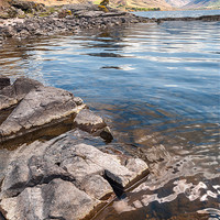 Buy canvas prints of Wastwater by Stephen Mole