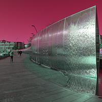 Buy canvas prints of Sheffield Blade  by Rob Hawkins