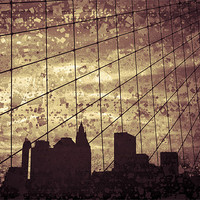 Buy canvas prints of New York by Jean-François Dupuis