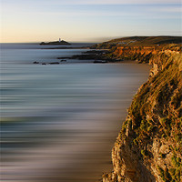 Buy canvas prints of Gwithian Beach by Aviation Prints