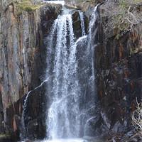 Buy canvas prints of 2. Walna Scar Waterfall by Paul Leviston