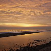 Buy canvas prints of Morning Glory by Robert Geldard