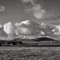 Buy canvas prints of Bodmin Moor by Pete Hemington