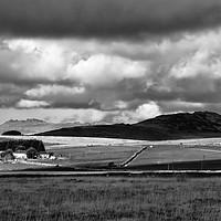 Buy canvas prints of Bodmin Moor in Cornwall by Pete Hemington