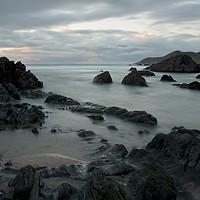 Buy canvas prints of Barricane Beach by Pete Hemington