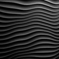 Buy canvas prints of Abstract in Black by peter tachauer