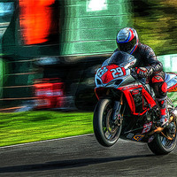 Buy canvas prints of Number 29 by colin ashworth