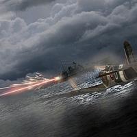 Buy canvas prints of Coastal Sweep by J Biggadike