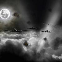Buy canvas prints of Invasion of Europe by J Biggadike