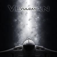 Buy canvas prints of Avro Vulcan by J Biggadike