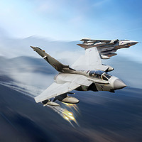 Buy canvas prints of Tonka Strike Force by J Biggadike