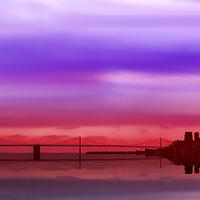 Buy canvas prints of San Francisco by Lynn Bolt