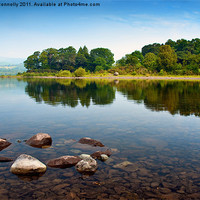 Buy canvas prints of Derwentwater by Jason Connolly