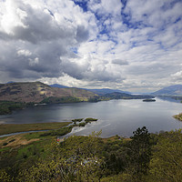 Buy canvas prints of Surprise View by John Hare