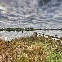 Buy canvas prints of Penyfan Pond 1 by Steve Purnell