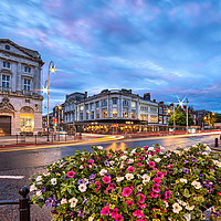 Buy canvas prints of Lord Street in Southport by Roger Green