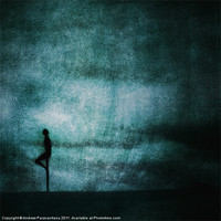 Buy canvas prints of Approaching Dark by Andrew Paranavitana