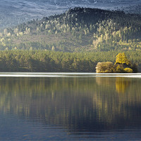 Buy canvas prints of in the Highlands by Dorit Fuhg