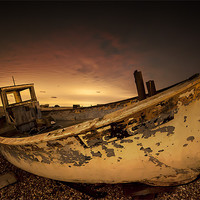 Buy canvas prints of Boat by jordan whipps