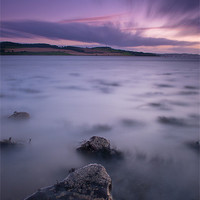 Buy canvas prints of For Always by Ben Hirst